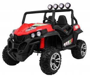 Pojazd Grand Buggy 4x4 LIFT